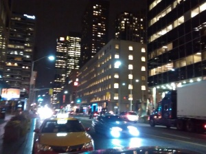 The beautiful city of Toronto. #torontobynight